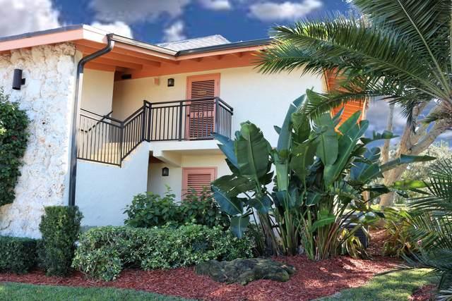 2400 S Ocean Drive #921, Fort Pierce, FL 34949 (#RX-10694660) :: The Reynolds Team/ONE Sotheby's International Realty