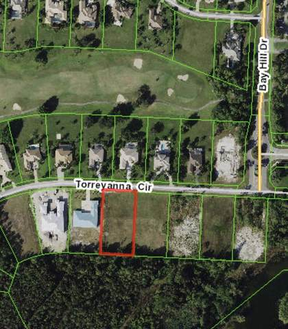 11961 Torreyanna Circle, Palm Beach Gardens, FL 33412 (#RX-10694670) :: Exit Realty Manes Group