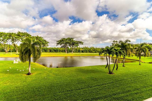 7145 Huntington Lane #201, Delray Beach, FL 33446 (#RX-10694671) :: Realty One Group ENGAGE