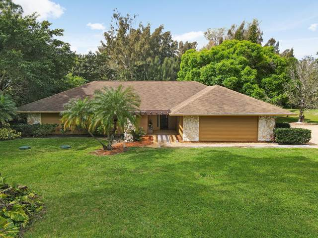 1974 SW St Andrews Drive, Palm City, FL 34990 (MLS #RX-10694685) :: United Realty Group