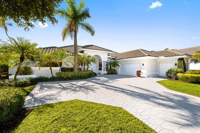 11194 Isle Brook Court, Wellington, FL 33414 (#RX-10694717) :: Exit Realty Manes Group