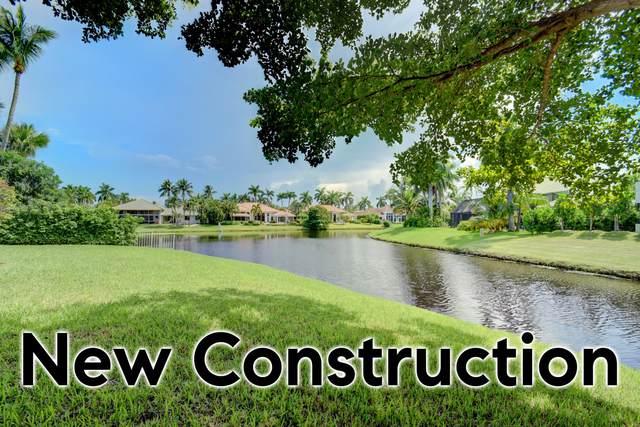 17341 Allenbury Court, Boca Raton, FL 33496 (#RX-10694737) :: Signature International Real Estate