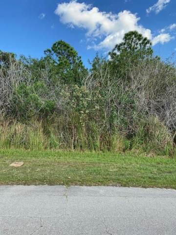 2101 SW Gailwood Street, Port Saint Lucie, FL 34987 (#RX-10694752) :: Posh Properties