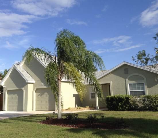 1934 SE West Dunbrooke Circle W, Port Saint Lucie, FL 34952 (#RX-10694772) :: Real Treasure Coast