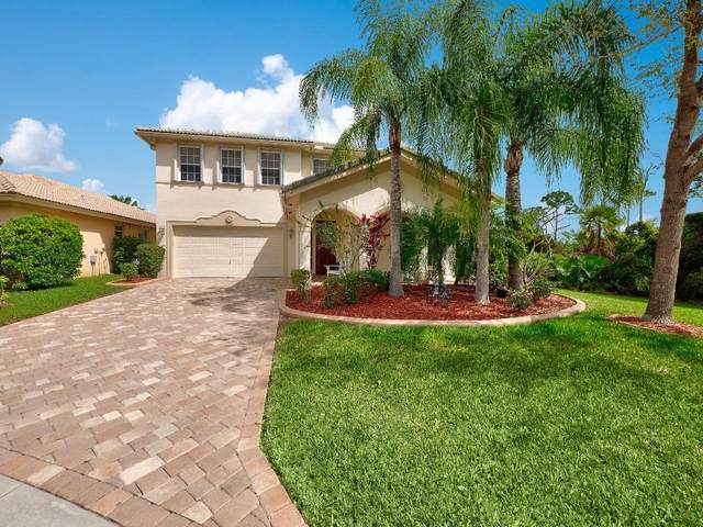 5067 SE Askew Avenue, Stuart, FL 34997 (MLS #RX-10694789) :: Berkshire Hathaway HomeServices EWM Realty