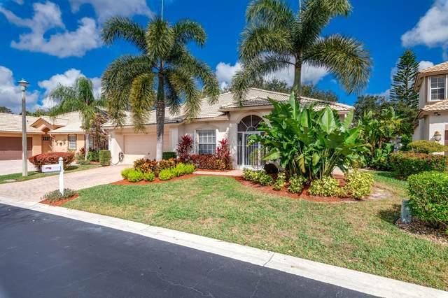 2767 Pointe Circle, Greenacres, FL 33413 (MLS #RX-10694817) :: Berkshire Hathaway HomeServices EWM Realty