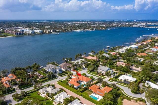 1 Loggerhead Lane, Manalapan, FL 33462 (#RX-10694830) :: Posh Properties
