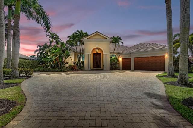 9212 Perth Road, Lake Worth, FL 33467 (MLS #RX-10694861) :: Berkshire Hathaway HomeServices EWM Realty