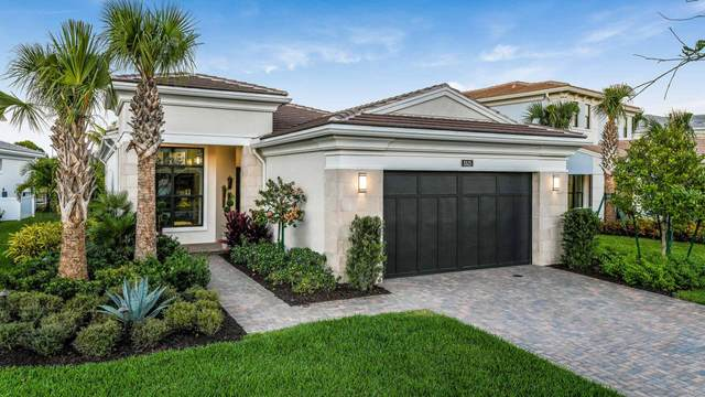 13153 Faberge Place, Palm Beach Gardens, FL 33418 (#RX-10694869) :: Exit Realty Manes Group