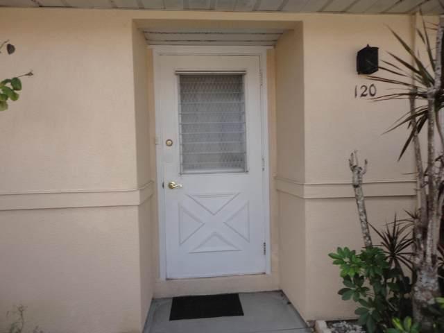 120 Amherst Lane, Lake Worth, FL 33467 (#RX-10694891) :: Baron Real Estate