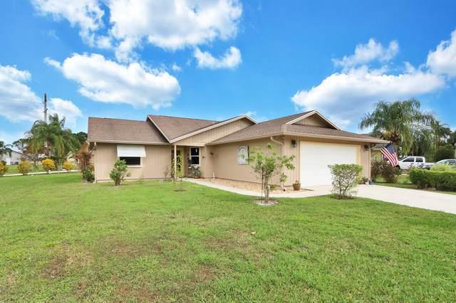 6811 SE Raintree Avenue, Stuart, FL 34997 (MLS #RX-10694942) :: Berkshire Hathaway HomeServices EWM Realty