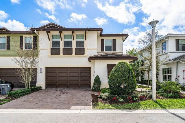 6676 Quiet Wave Trail #54, Boca Raton, FL 33433 (#RX-10694964) :: Realty One Group ENGAGE