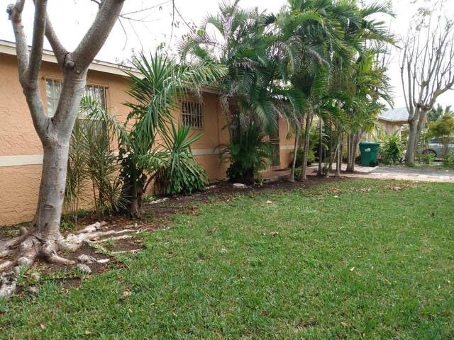 25255 SW 124th Place, Homestead, FL 33032 (#RX-10694976) :: Realty One Group ENGAGE