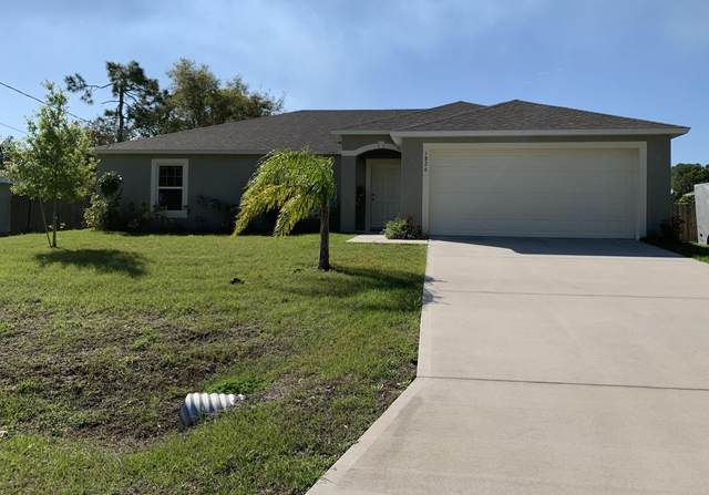 1826 Delaware Street NW, Palm Bay, FL 32907 (MLS #RX-10694982) :: Castelli Real Estate Services