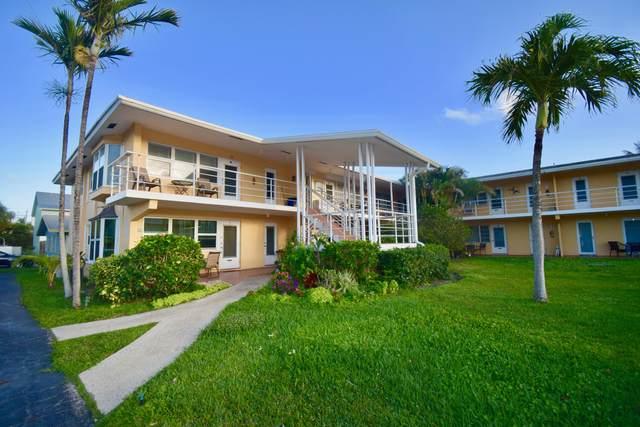 1950 NE 3rd Street #16, Deerfield Beach, FL 33441 (MLS #RX-10694989) :: United Realty Group