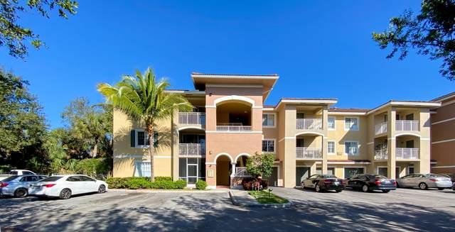 6533 Emerald Dunes Drive #208, West Palm Beach, FL 33411 (#RX-10695007) :: Signature International Real Estate