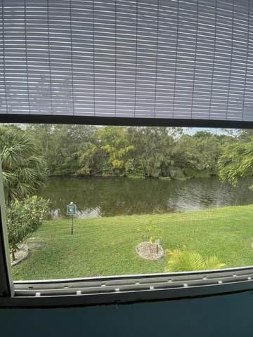 67 Camden C, West Palm Beach, FL 33417 (MLS #RX-10695023) :: Dalton Wade Real Estate Group