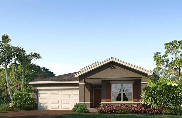 3809 SE Lee Street, Stuart, FL 34997 (MLS #RX-10695034) :: United Realty Group