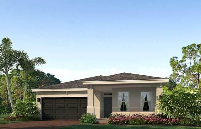 3819 SE Lee Street, Stuart, FL 34997 (MLS #RX-10695038) :: United Realty Group