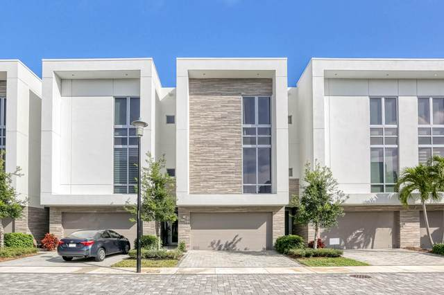 1741 NW 40th Drive, Boca Raton, FL 33431 (#RX-10695047) :: Realty One Group ENGAGE