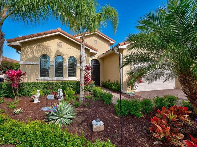 9706 SW Chestwood Avenue, Port Saint Lucie, FL 34987 (#RX-10695056) :: Real Treasure Coast