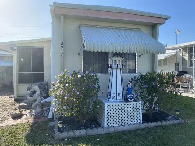 8917 Cypress Street, Boynton Beach, FL 33436 (#RX-10695065) :: Posh Properties