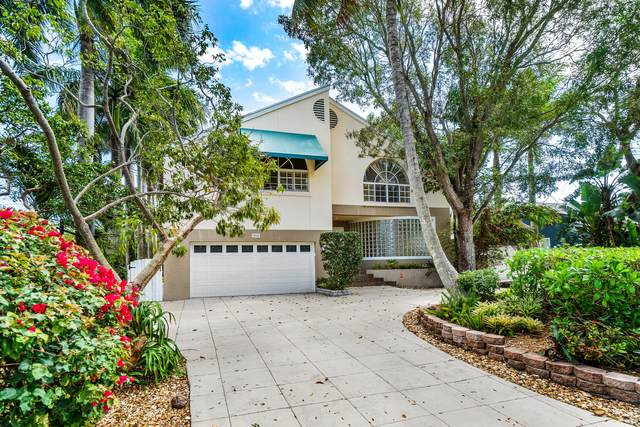 960 NW 4th Court, Boca Raton, FL 33432 (#RX-10695072) :: Realty One Group ENGAGE