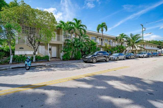 710 7th Street, Miami Beach, FL 33139 (MLS #RX-10695086) :: Dalton Wade Real Estate Group