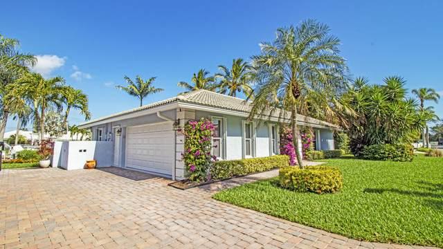 9019 SE Hawksbill Way, Hobe Sound, FL 33455 (MLS #RX-10695097) :: Castelli Real Estate Services