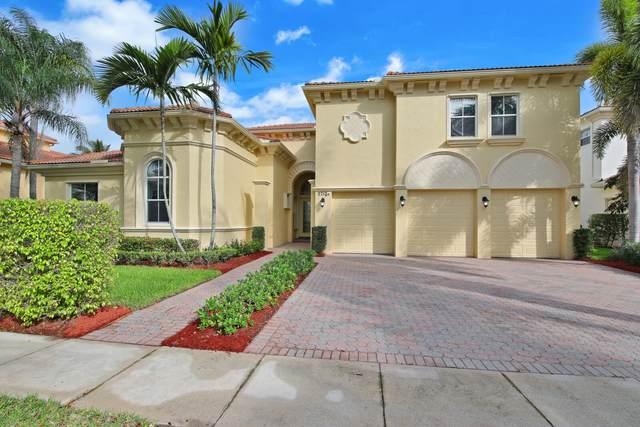 2712 Treanor Terrace, Wellington, FL 33414 (#RX-10695141) :: Posh Properties