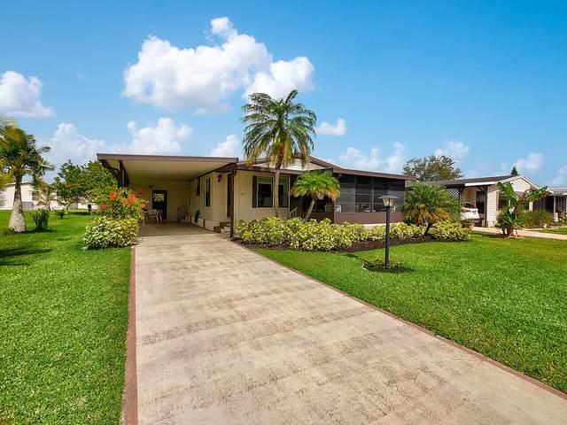 2833 SW Pontiac Place, Stuart, FL 34997 (#RX-10695188) :: Ryan Jennings Group