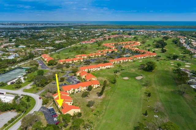 5303 SE Miles Grant Road #103, Stuart, FL 34997 (#RX-10695205) :: Ryan Jennings Group