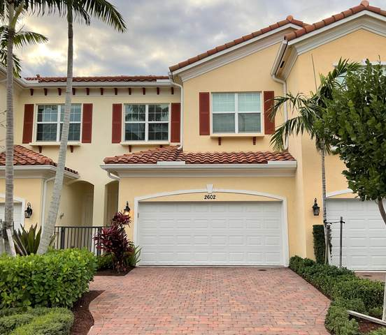 2602 Florida Boulevard, Delray Beach, FL 33483 (#RX-10695217) :: Realty One Group ENGAGE