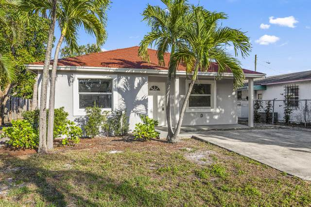 6120 N Dixie Highway, Boca Raton, FL 33487 (#RX-10695238) :: Realty One Group ENGAGE