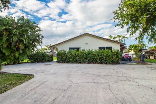 4793 Elmhurst Road A & B, West Palm Beach, FL 33417 (#RX-10695242) :: The Reynolds Team/ONE Sotheby's International Realty