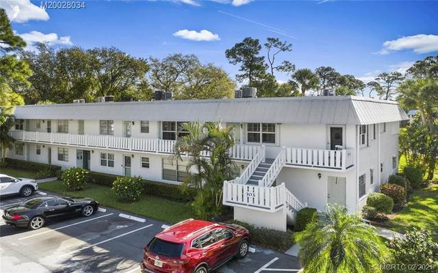 2929 SE Ocean Boulevard #1036, Stuart, FL 34996 (#RX-10695269) :: Ryan Jennings Group