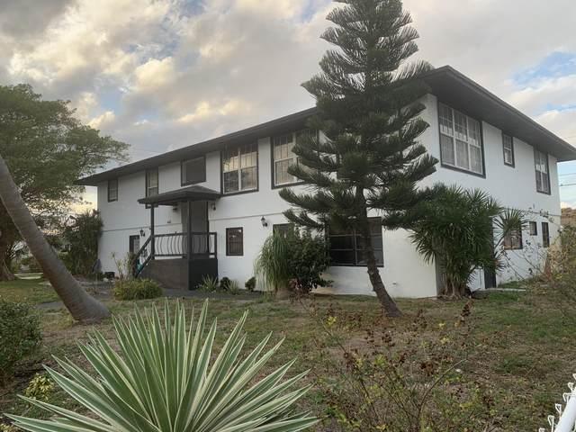 445 Summa Street, West Palm Beach, FL 33405 (#RX-10695272) :: Real Treasure Coast