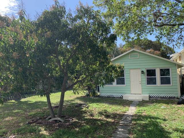 213 N E Street, Lake Worth Beach, FL 33460 (#RX-10695286) :: Realty One Group ENGAGE