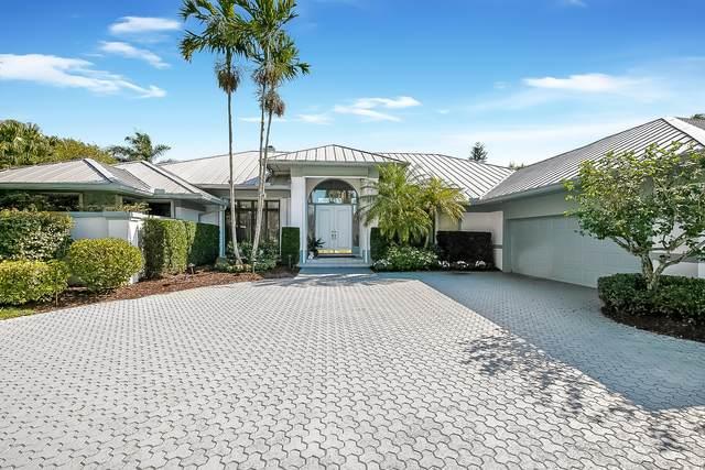 4361 SW Parkgate Boulevard, Palm City, FL 34990 (MLS #RX-10695303) :: Berkshire Hathaway HomeServices EWM Realty