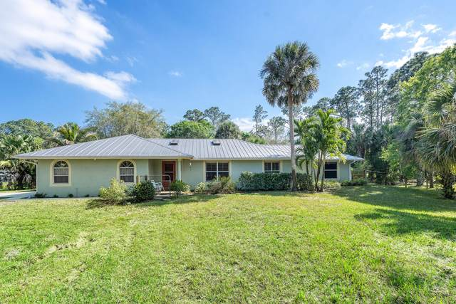 11668 167th Place N, Jupiter, FL 33478 (#RX-10695312) :: Ryan Jennings Group