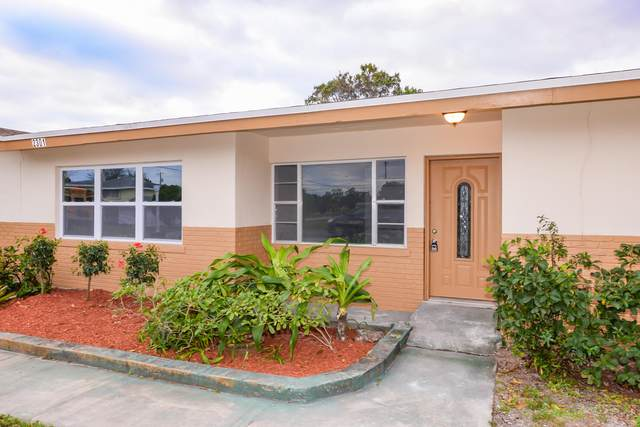 2301 Juanita Avenue, Fort Pierce, FL 34946 (#RX-10695328) :: Real Treasure Coast