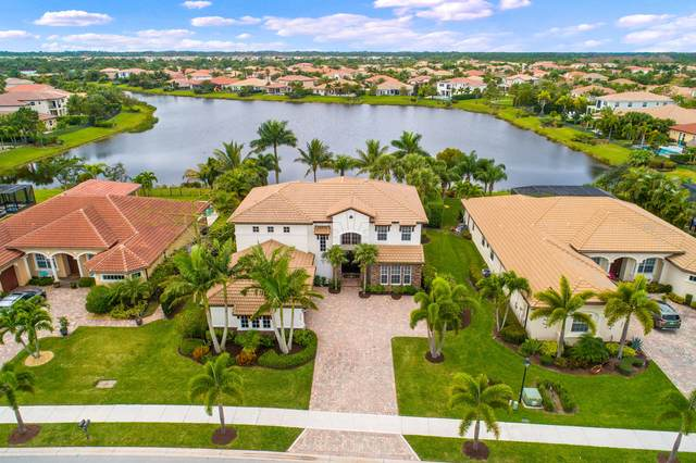 274 Rudder Cay Way Way, Jupiter, FL 33458 (#RX-10695335) :: The Reynolds Team/ONE Sotheby's International Realty