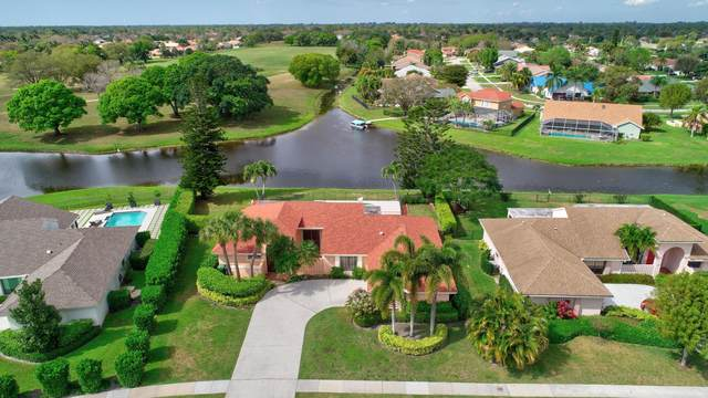 1854 Lynton Circle, Wellington, FL 33414 (#RX-10695336) :: Realty One Group ENGAGE