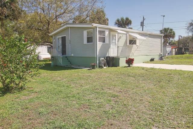 4969 N Amy Lane N Pvt, Fort Pierce, FL 34946 (MLS #RX-10695346) :: Berkshire Hathaway HomeServices EWM Realty