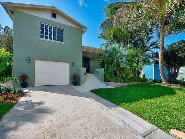 1213 N B Street, Lake Worth Beach, FL 33460 (#RX-10695352) :: Realty One Group ENGAGE