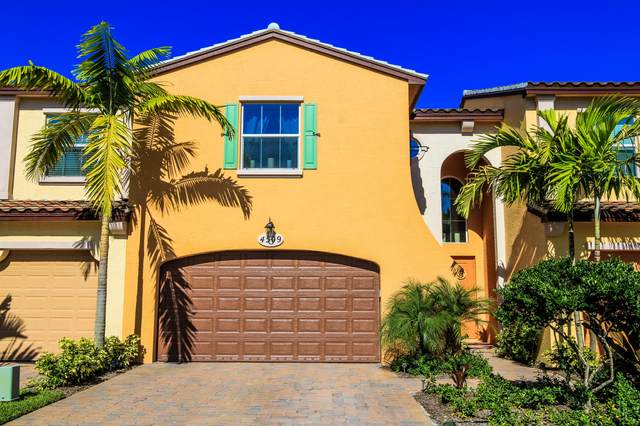 4509 Mediterranean Circle, Palm Beach Gardens, FL 33418 (#RX-10695359) :: Ryan Jennings Group