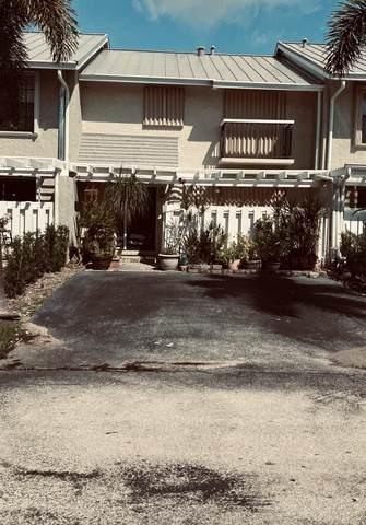 717 NE 12th Terrace #3, Boynton Beach, FL 33435 (#RX-10695369) :: The Power of 2 | Century 21 Tenace Realty