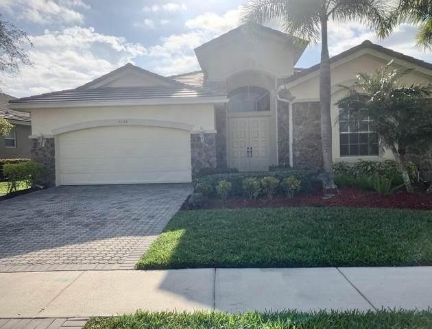 9494 Osprey Isles Boulevard, Palm Beach Gardens, FL 33412 (#RX-10695378) :: Ryan Jennings Group