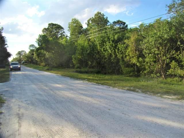 Xxxxx 41st Road N, Loxahatchee, FL 33470 (#RX-10695383) :: Posh Properties