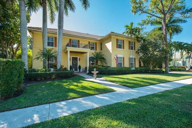 4750 Glenn Pine Lane, Boynton Beach, FL 33436 (MLS #RX-10695388) :: Dalton Wade Real Estate Group
